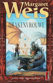Drakenvrouwe - Margaret Weis (ISBN 9789021001012)
