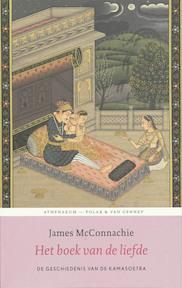 Het boek van de liefde - J. Macconnachie (ISBN 9789025363444)