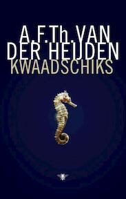 Kwaadschiks - A.F.Th. van der Heijden (ISBN 9789023458135)