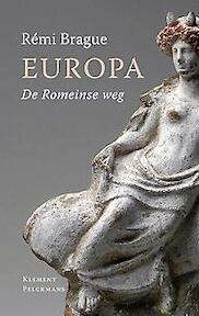 Europa - Brague Remi (ISBN 9789028973251)