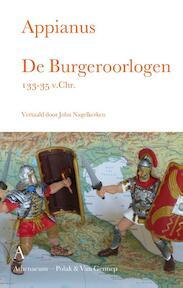 De burgeroorlogen - Appianus (ISBN 9789025307127)