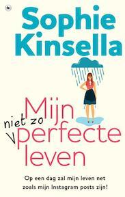 Mijn niet zo perfecte leven - Sophie Kinsella (ISBN 9789044348200)