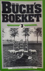 Büch's boeket 3 - Boudewijn Maria Ignatius Büch (ISBN 9789023453000)