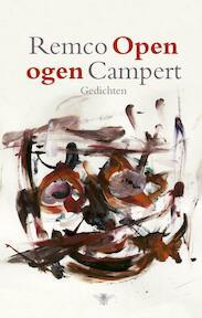Ik zou kunnen zeggen - Remco Campert (ISBN 9789023462835)