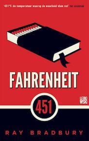 Fahrenheit 451 - Ray Bradbury (ISBN 9789048839964)