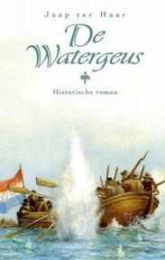 Watergeus - J. Ter Haar (ISBN 9789020529210)