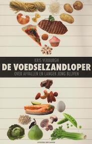 De voedselzandloper - Kris Verburgh (ISBN 9789035137585)