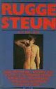 Ruggesteun - Rush (ISBN 9789060196885)