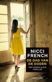 De dag van de doden - Nicci French (ISBN 9789026339592)