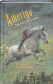 Amerigo - K. Putman (ISBN 9789062494156)