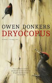 Dryocopus - Owen Donkers (ISBN 9789400405059)
