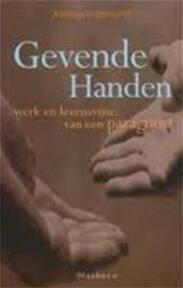 Gevende handen - Marius Inderfurth, Jan Baptist Bomans (ISBN 9789080670112)