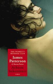 Achtste bekentenis - James Patterson, Maxine Paetro (ISBN 9789023441953)