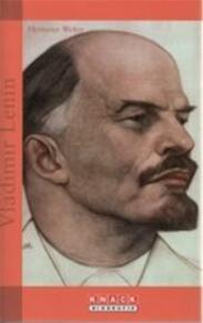 Vladimir Lenin - Hermann Weber (ISBN 9789086790111)