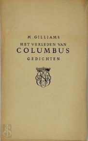 Het verleden van Columbus - Maurice Gilliams