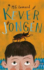 Keverjongen - M.G. Leonard (ISBN 9789045119045)