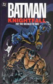Batman - Doug Moench, Chuck Dixon, Alan Grant (ISBN 9781563891489)