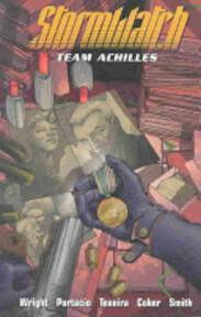 Stormwatch - Micah Ian Wright, Mark Texeira (ISBN 9781401201234)
