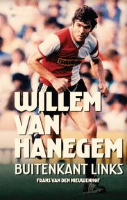 Willem van Hanegem - Frans van den Nieuwenhof (ISBN 9789048840458)
