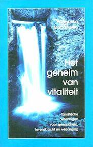 Het geheim van vitaliteit - Anagarika Mahanamo, Vivian Franken (ISBN 9789020243109)