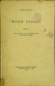 Mood Indigo - Peter Dietrich