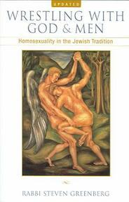 Wrestling With God And Men - Steven Greenberg (ISBN 9780299190941)