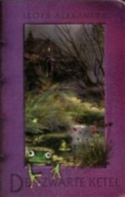 De avonturen van Taran - L. Alexander (ISBN 9789024540143)