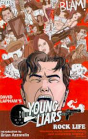 Young Liars - David Lapham (ISBN 9781401226015)