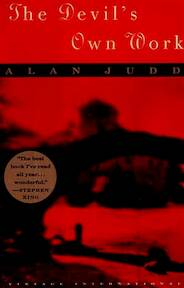 The Devil's Own Work - Alan Judd (ISBN 9780679747451)