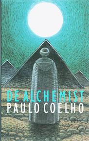 De alchemist - P. Coelho (ISBN 9789029509657)