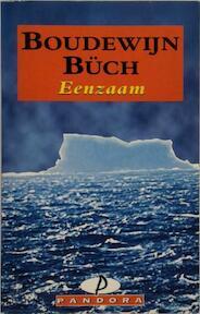 Eenzaam - Boudewijn Büch (ISBN 9789025455996)