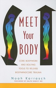 Meet Your Body - Noah Karrasch (ISBN 9781848190160)