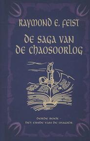 Het Einde van de Magier - Raymond E. Feist (ISBN 9789024528929)
