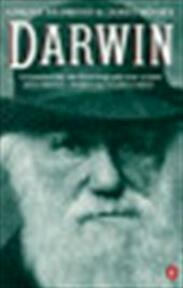 Darwin - Adrian J. Desmond, James Richard Moore (ISBN 9780140131925)