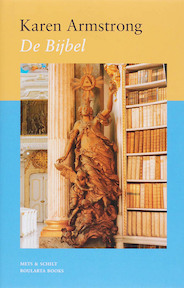 De bijbel - Karen Armstrong (ISBN 9789053305782)