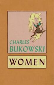 Women - Charles Bukowski (ISBN 9780876853900)