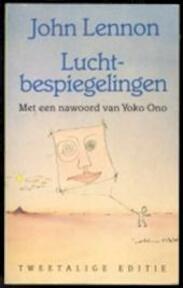 Luchtbespiegelingen en andere geschriften - John Lennon, Piet Verhagen (ISBN 9789027414342)