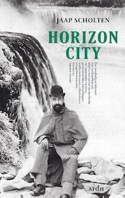Horizon city - Jaap Scholten (ISBN 9789072603357)