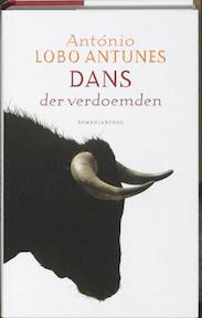 Dans der verdoemden - Antonio Lobo Antunes (ISBN 9789041412294)