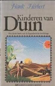 Kinderen van Duin - Frank Herbert (ISBN 9789029008549)