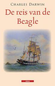 De reis van de Beagle - Charles Darwin (ISBN 9789045013244)