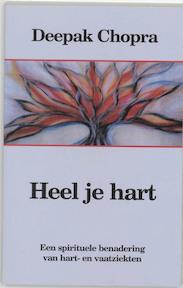 Heel je hart - Deepak Chopra (ISBN 9789020243451)