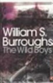 The Wild Boys - William S. Burroughs (ISBN 9780141189833)