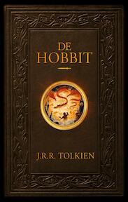 De hobbit - J.R.R. Tolkien (ISBN 9789022567722)