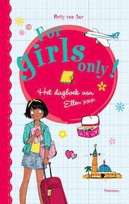 Het dagboek van Ellen - Hetty van Aar (ISBN 9789022331156)