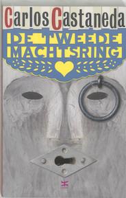 De tweede machtsring - Carlos Castaneda (ISBN 9789021584638)