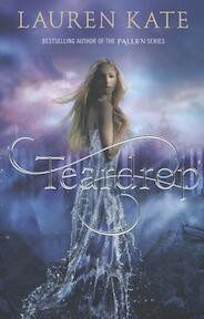 Teardrop Trilogy 1. Teardrop - Lauren Kate (ISBN 9780857532275)