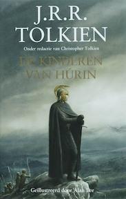 De kinderen van Húrin - J.R.R. Tolkien (ISBN 9789022547649)