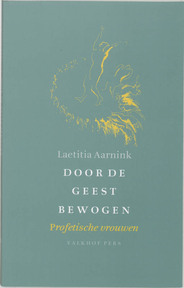 Door de Geest bewogen - L. Aarnink (ISBN 9789056251642)