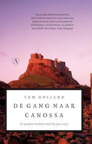 De gang naar Canossa - T. Holland (ISBN 9789025364038)